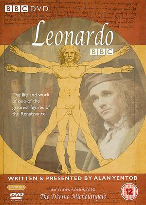 Leonardo / The Divine Michelangelo Online DVD Rental