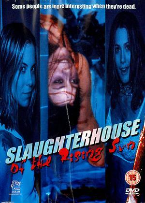 Slaughterhouse of the Rising Sun Online DVD Rental