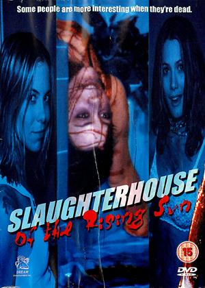 Rent Slaughterhouse of the Rising Sun Online DVD Rental