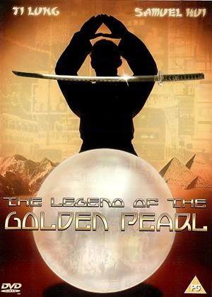 The Legend of the Golden Pearl Online DVD Rental