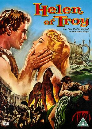 Helen of Troy Online DVD Rental