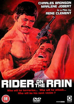 Rider on the Rain Online DVD Rental
