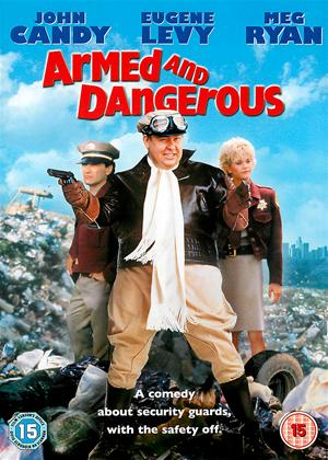Armed and Dangerous Online DVD Rental