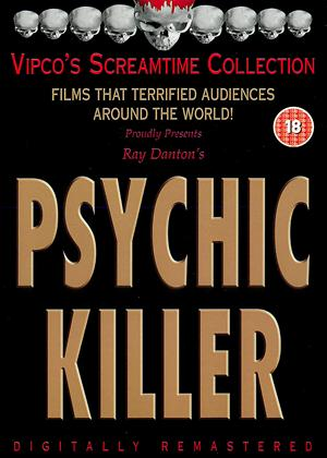 Psychic Killer Online DVD Rental