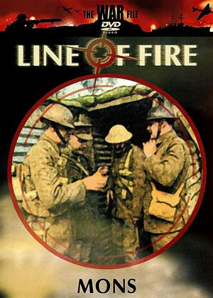 Line of Fire: Mons Online DVD Rental