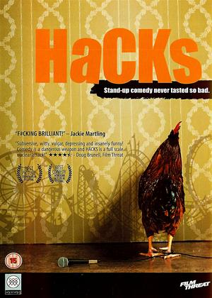 Hacks Online DVD Rental