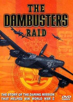The Dambusters Raid Online DVD Rental