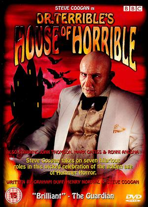 Rent Doctor Terrible's House of Horrible: Series 1 Online DVD Rental