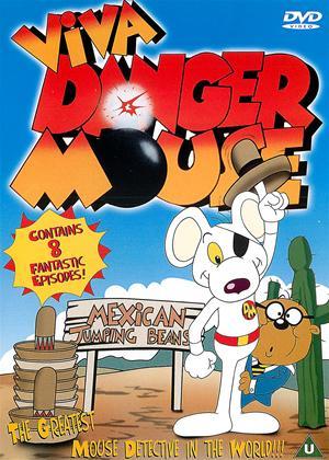 Rent Danger Mouse: Viva Danger Mouse Online DVD Rental