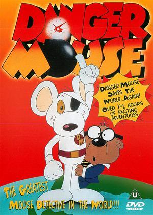 Rent Danger Mouse: Danger Mouse Saves the World Again Online DVD Rental