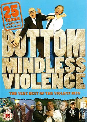 Rent Bottom: Mindless Violence Online DVD Rental