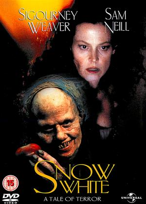 Snow White: A Tale of Terror Online DVD Rental