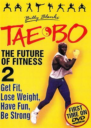 Billy Blanks: Tae Bo: Vol.2 Online DVD Rental