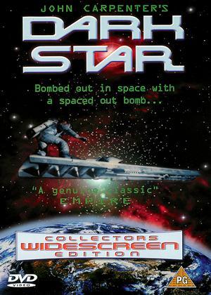 Dark Star Online DVD Rental
