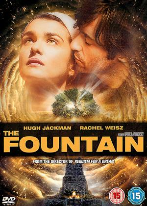 Rent The Fountain Online DVD Rental