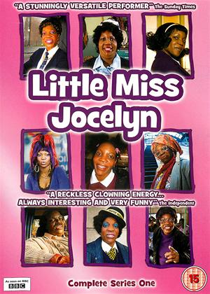 Little Miss Jocelyn: Series 1 Online DVD Rental