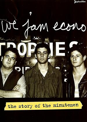 Minutemen: We Jam Econo Online DVD Rental