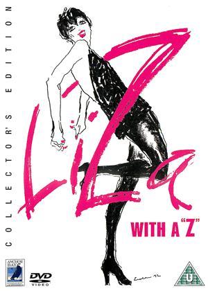 "Rent Liza with a ""Z"" Online DVD Rental"