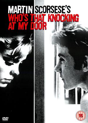 Rent Who's That Knocking at My Door Online DVD Rental
