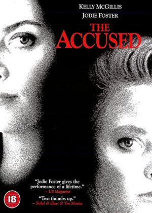 The Accused Online DVD Rental