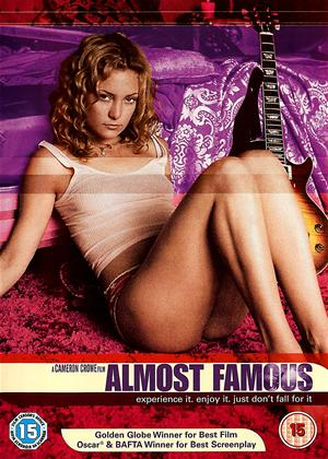 Almost Famous Online DVD Rental
