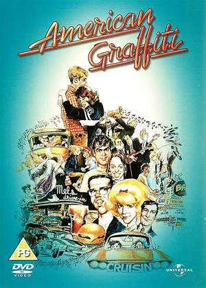 American Graffiti Online DVD Rental