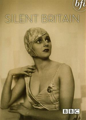 Silent Britain Online DVD Rental