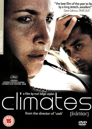 Climates Online DVD Rental