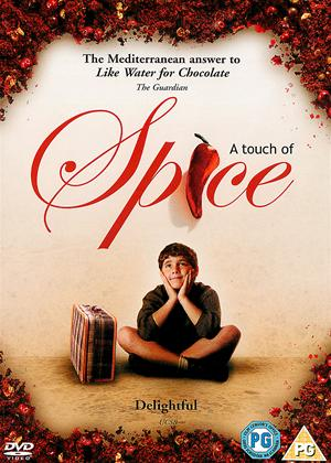 Rent Touch of Spice (aka Politiki kouzina) Online DVD Rental