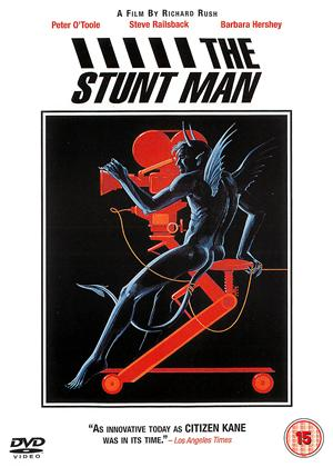 The Stunt Man Online DVD Rental