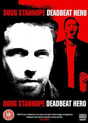 Doug Stanhope: Deadbeat Hero Online DVD Rental