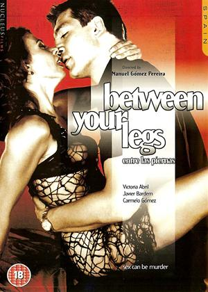 Between Your Legs Online DVD Rental