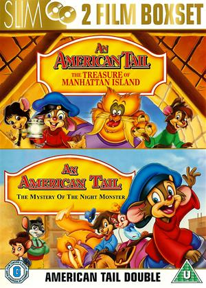 An American Tail 3: The Treasure of Manhattan Island Online DVD Rental