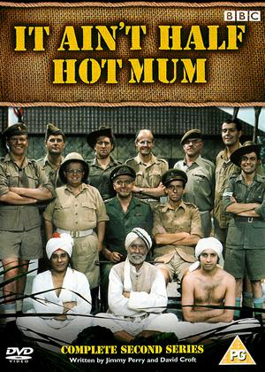 It Ain't Half Hot Mum: Series 2 Online DVD Rental