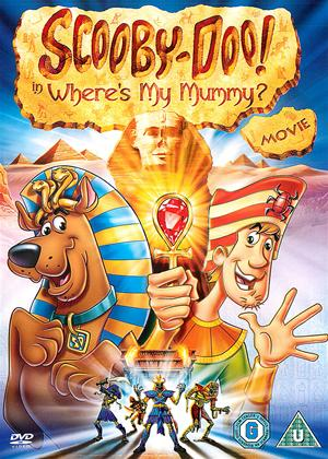 Rent Scooby-Doo!: Where's My Mummy? Online DVD Rental