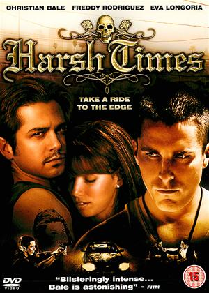 Harsh Times Online DVD Rental