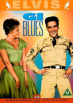 G.I. Blues Online DVD Rental