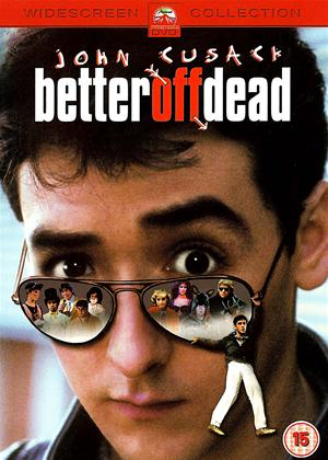 Better Off Dead Online DVD Rental