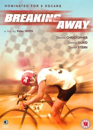 Breaking Away Online DVD Rental