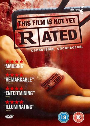 This Film Is Not Yet Rated Online DVD Rental