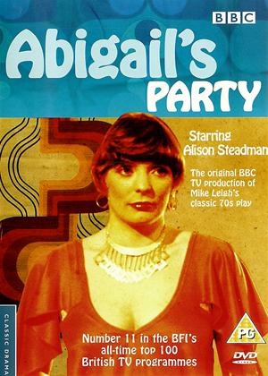 Mike Leigh at the BBC: Abigail's Party Online DVD Rental