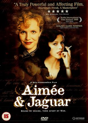 Aimee and Jaguar Online DVD Rental