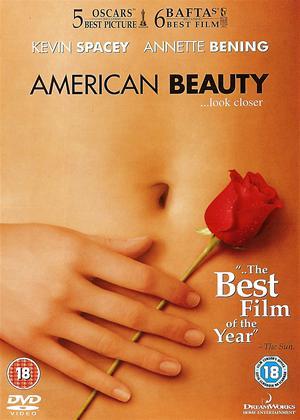 American Beauty Online DVD Rental
