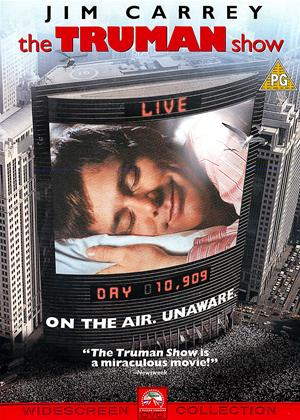 The Truman Show Online DVD Rental