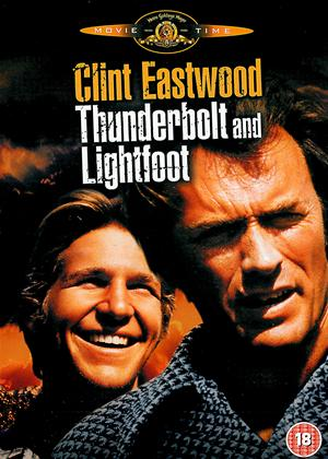 Thunderbolt and Lightfoot Online DVD Rental