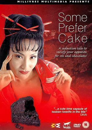 Rent Some Prefer Cake Online DVD Rental
