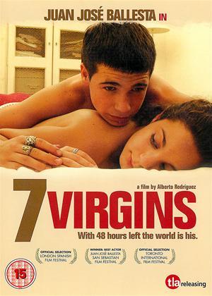 7 Virgins Online DVD Rental