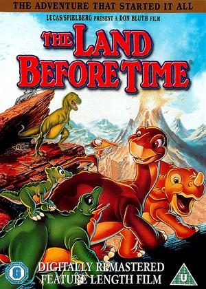 The Land Before Time Online DVD Rental