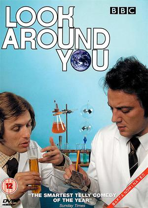 Look Around You: Series 1 Online DVD Rental
