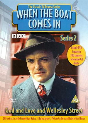 Rent When the Boat Comes In: Series 2: Part 2 Online DVD Rental